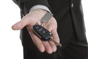 Защита от записи ключей в авто