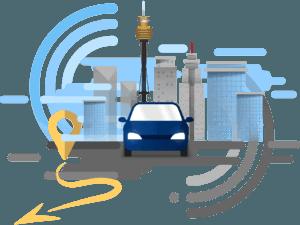 GPS маяк